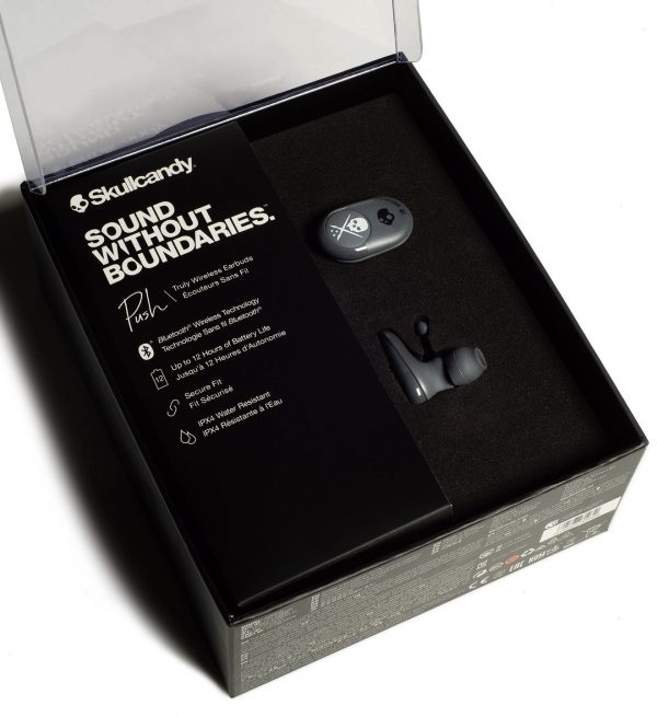 SKULL CANDY X SULLEN EARBUDS