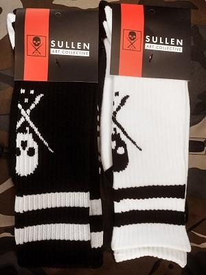 Sullen Socks