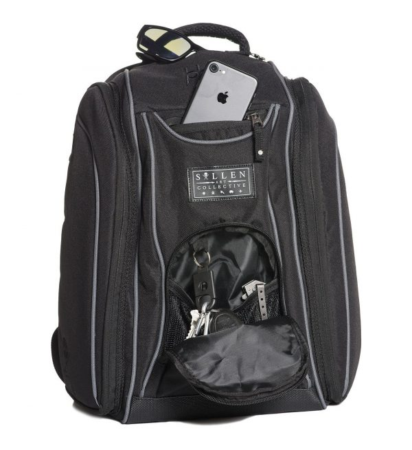Blaq Paq Backpack Kit - Drone