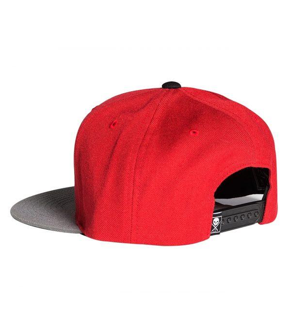 Shader Snapback - Red