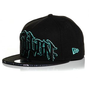 EYE FOR AN EYE SNAPBACK