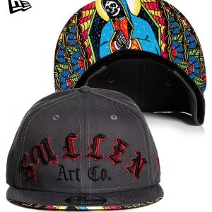 GHOSTS SNAPBACK