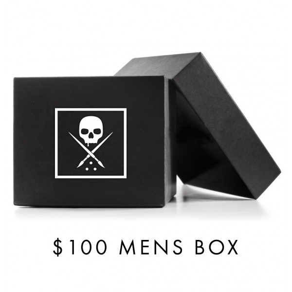 $100 Mens Clothing Pack