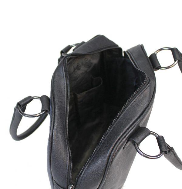 Athena Womens Bowler Bag