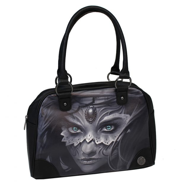 Athena Womens Bowler Bag