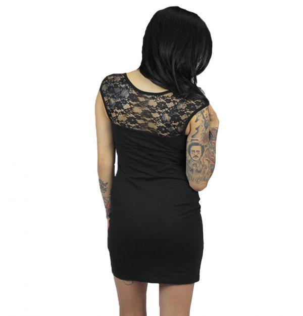 Lace Womens Dress